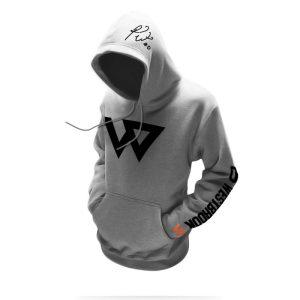 Купить худи Westbrook 0 Hoodie 2017 с бесплатной доставкой