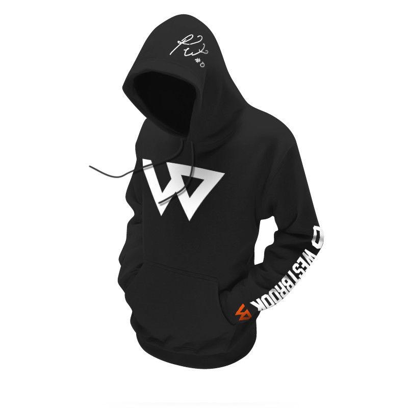 Westbrook 0 Hoodie 2017-2