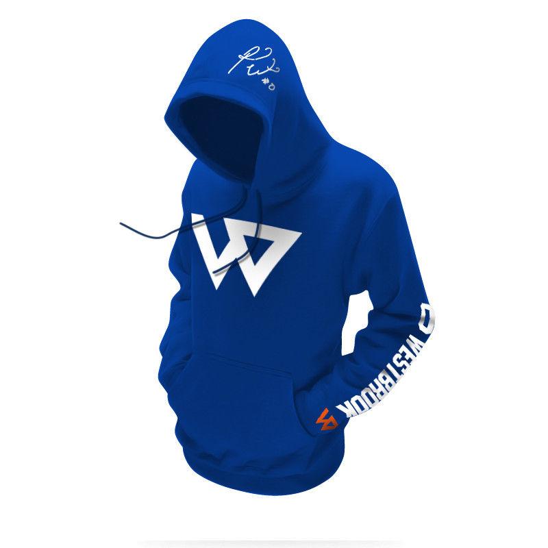 Westbrook 0 Hoodie 2017