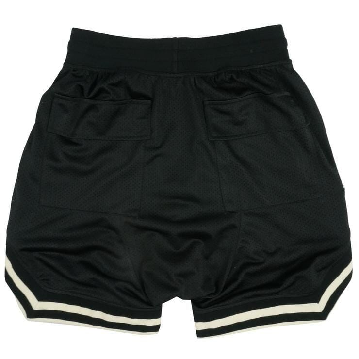 Wolves Club Court Shorts-2