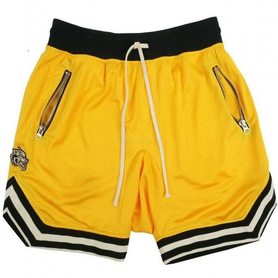 Wolves Club Court Shorts-5