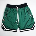 Wolves Club Court Shorts-7