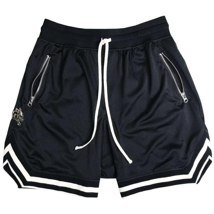 Wolves Club Court Shorts