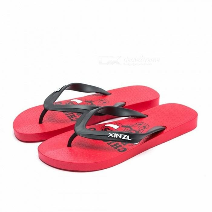 XINZL NBA Slippers-2
