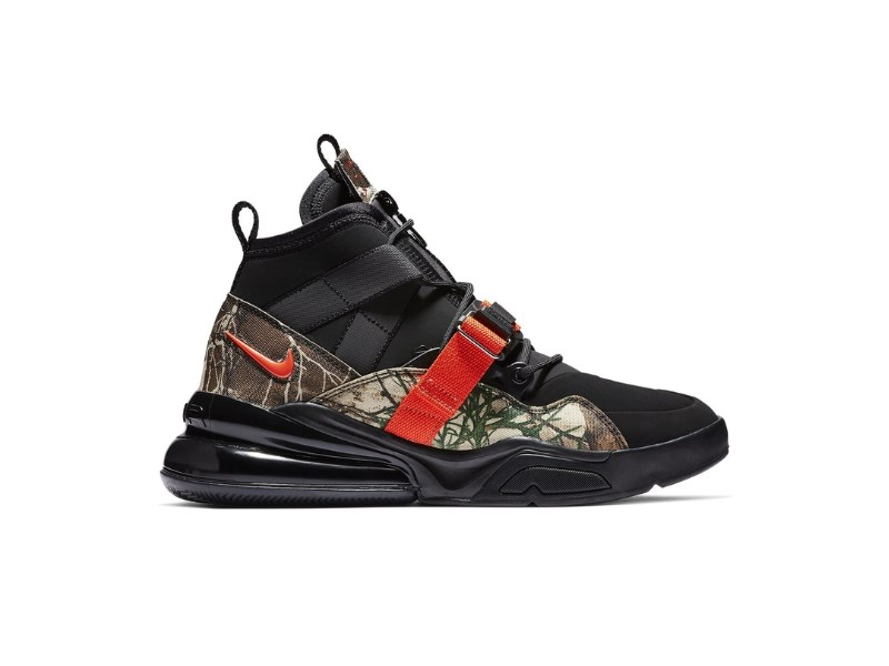 Air Force 270 Utility Realtree