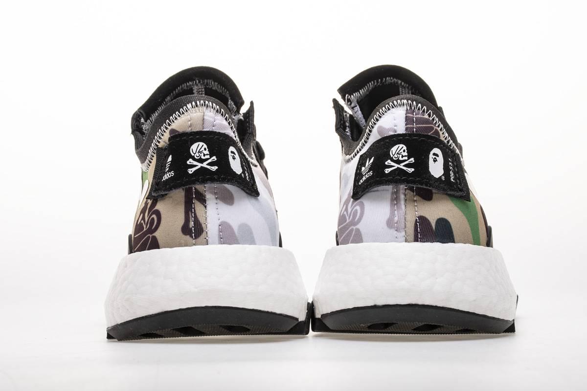 adidas POD S3.1 Bape x Neighborhood Camo-20