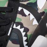 adidas POD S3.1 Bape x Neighborhood Camo-9