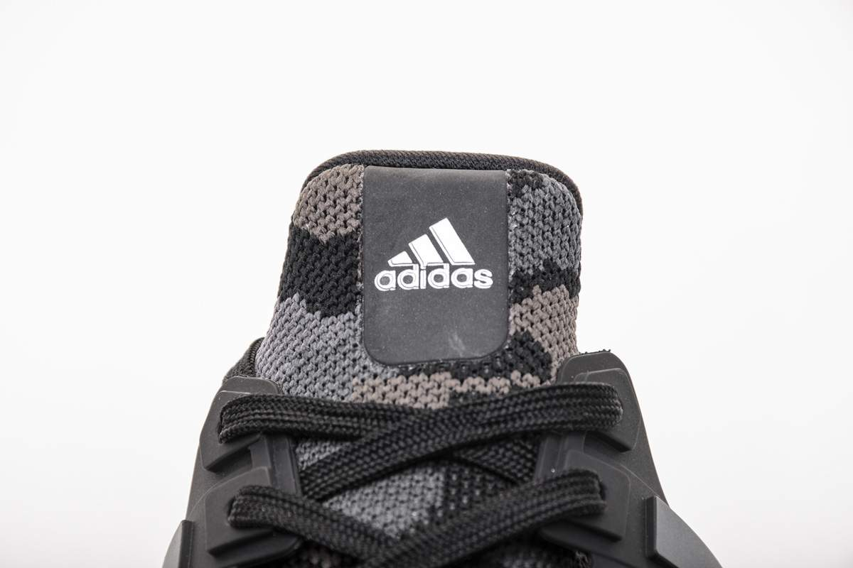 adidas Ultra Boost 4.0 Bape Camo Black-3