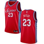 2018-19 Jimmy Butler 76ers #23 Statement Red