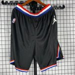 2019 NBA All Star Shorts Black Swingman 1