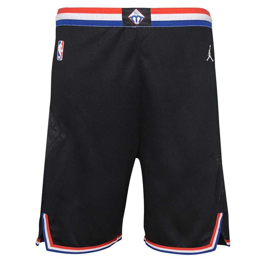 Заказать поиск шорт 2019 NBA All-Star Shorts - Black