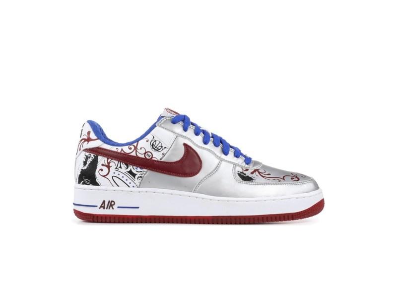 Заказать поиск кроссовок Air Force 1 Low Collection Royale (LeBron)