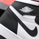 Air Jordan 1 Retro High OG BG Black White 2014 10