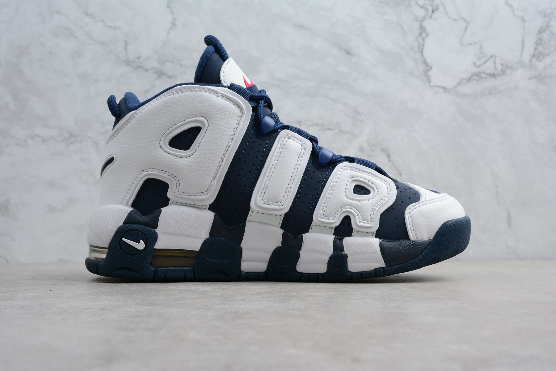 Air More Uptempo Olympic 2016 (GS)-7