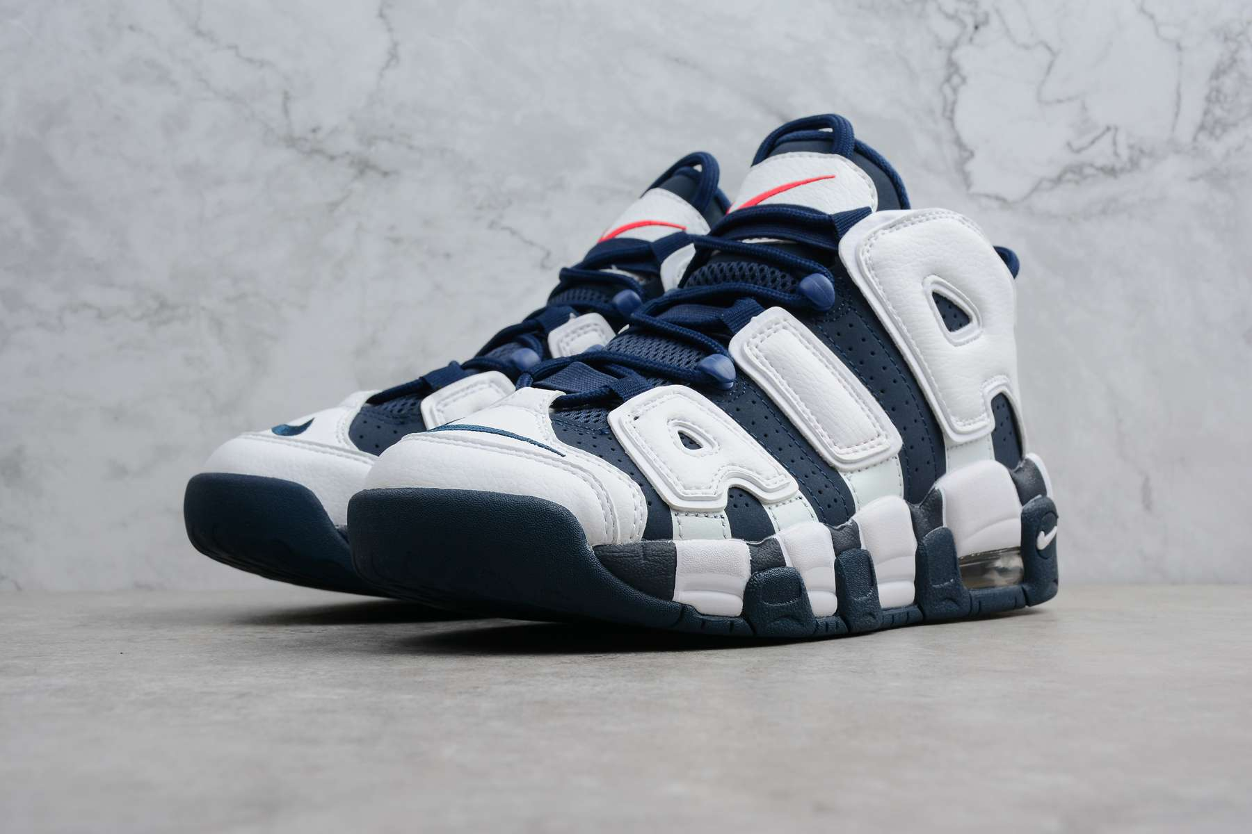 Air More Uptempo Olympic 2016 (GS)-8