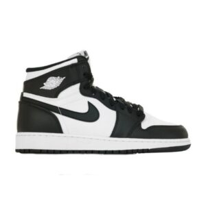 Заказать поиск Jordan 1 Retro Black White (2014) (GS)