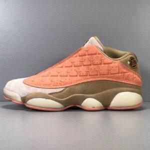 Заказать поиск кроссовок Jordan 13 Retro Low Clot Sepia Stone