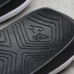 Jordan Hydro 7 Slide Black Gold-3