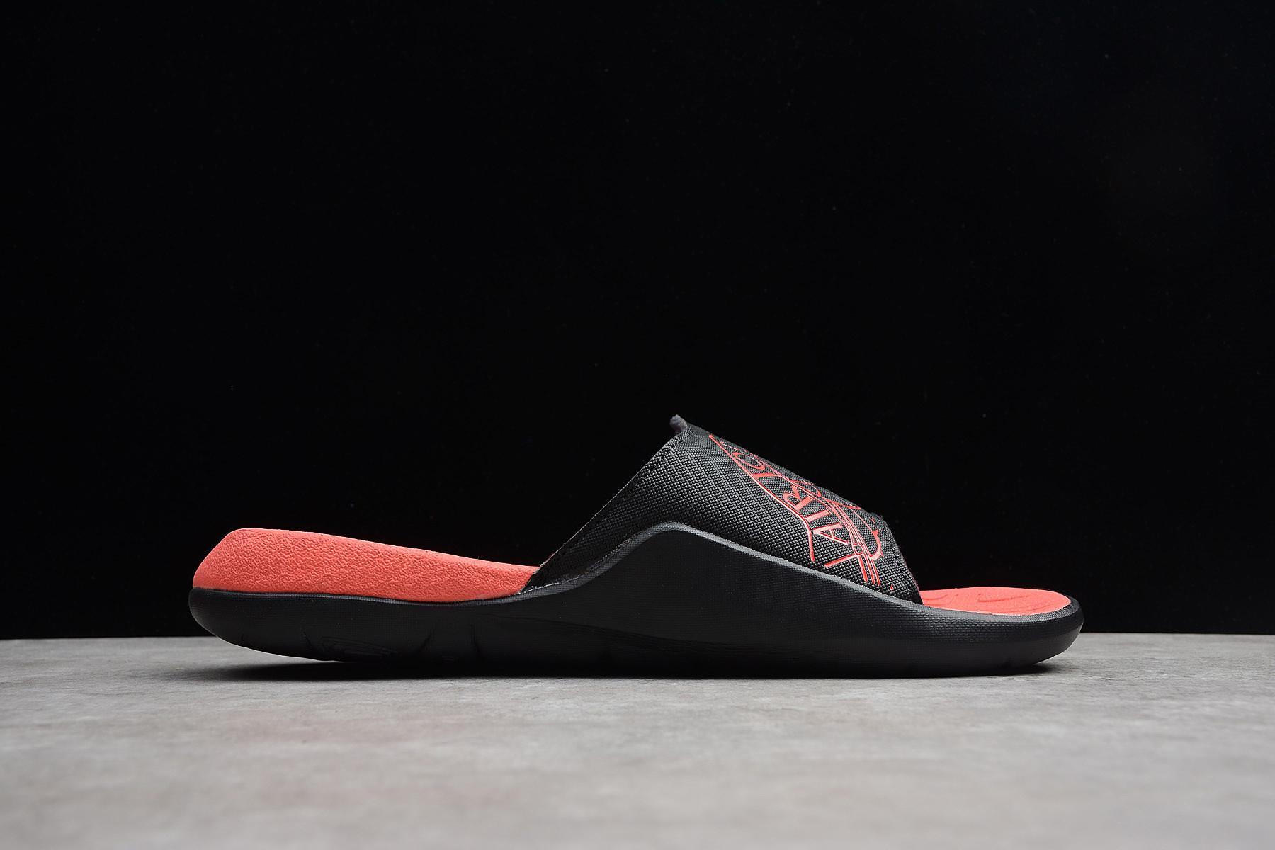 Заказать поиск шлёпанец Jordan Hydro 7 Slide Bred