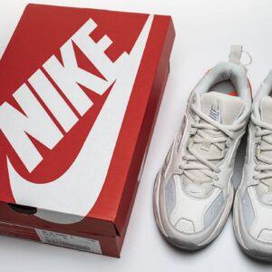 Заказать поиск кроссовок M2K Tekno Phantom Olive Grey (W)
