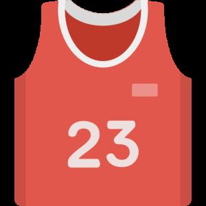 Баскетбольные джерси