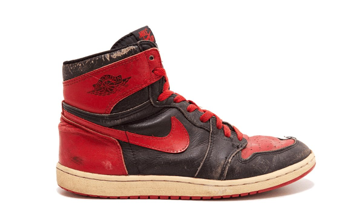 10 лучших Air Jordan 1 всех времен