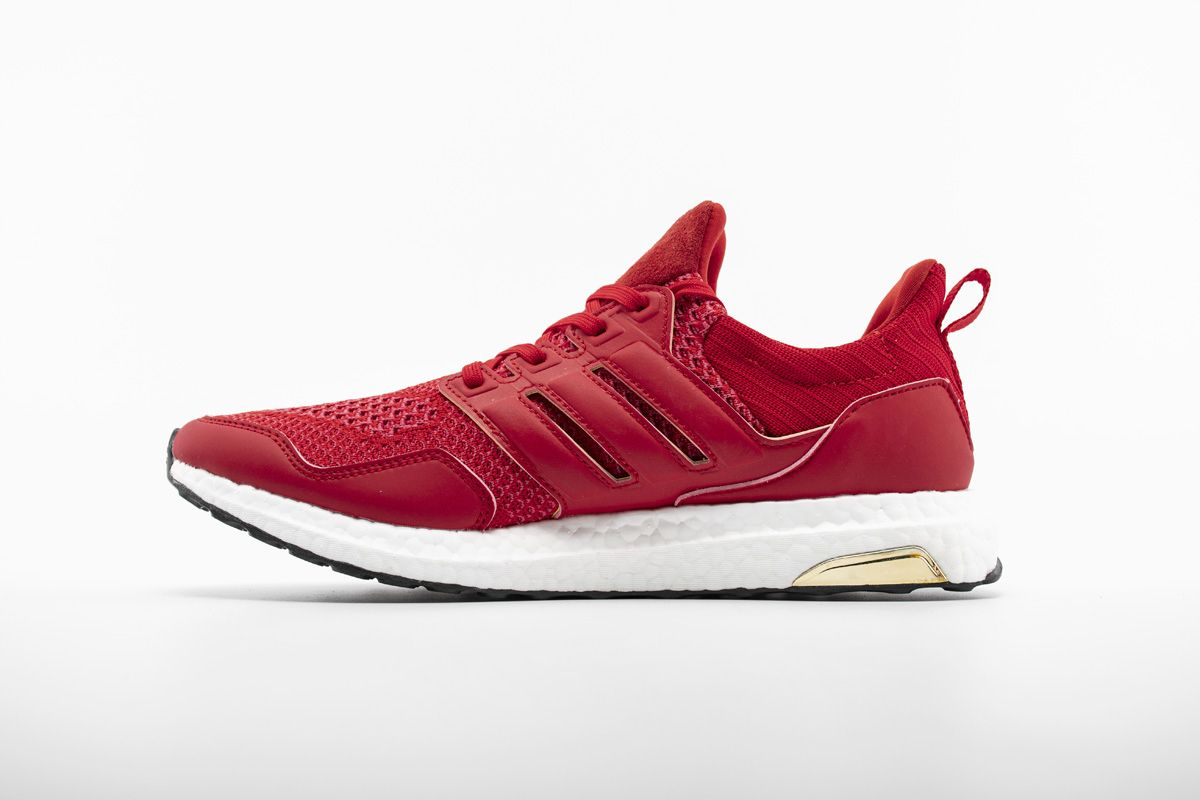 Eddie Huang x UltraBoost 1.0 Chinese New Year-17