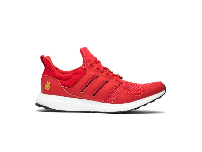 Eddie Huang x UltraBoost 1.0 Chinese New Year