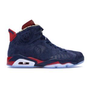 Заказать поиск кроссовок Jordan 6 Retro Doernbecher 15th Anniversary