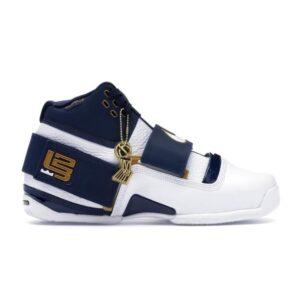 Заказать поиск кроссовок LeBron Zoom Soldier 1 Think 16 25 Straight