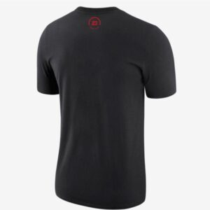 Заказать поиск футболки Lebron Dry LBJ Famous Tee Black