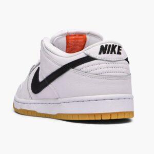 Заказать поиск кроссовок SB Dunk Low Orange Label White