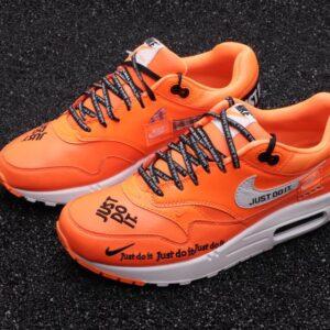 Заказать поиск кроссовок Wmns Air Max 1 LX Just Do It