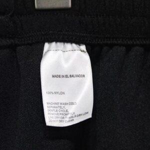 Заказать поиск штанов Yeezy Calabasas Track Pants Black