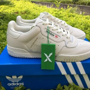 Заказать поиск Yeezy Powerphase Calabasas Core White