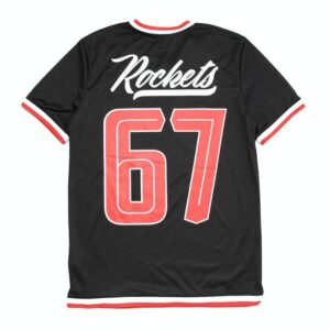 Заказать поиск футболки 2019 Houston Rockets 67 NBA B2OTHER Tee