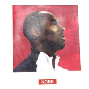 Заказать поиск футболки 2019 NBA Kobe ST FY Basketball Tee White