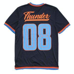 Заказать поиск футболки 2019 OKC Thunder 08 NBA B2OTHER Tee