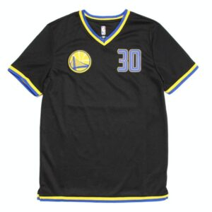 Заказать поиск футболки 2019 Warriors 30 Curry NBA B2OTHER Tee