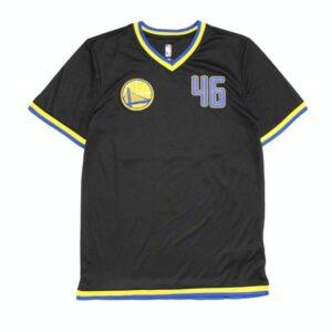 Заказать поиск футболки 2019 Warriors 46 NBA B2OTHER Tee