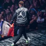 Jordan Brand x PSG 2018-19