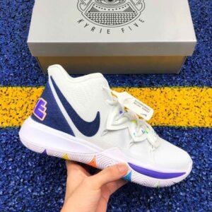 Заказать поиск кроссовок Kyrie 5 Denim Have A Nike Day