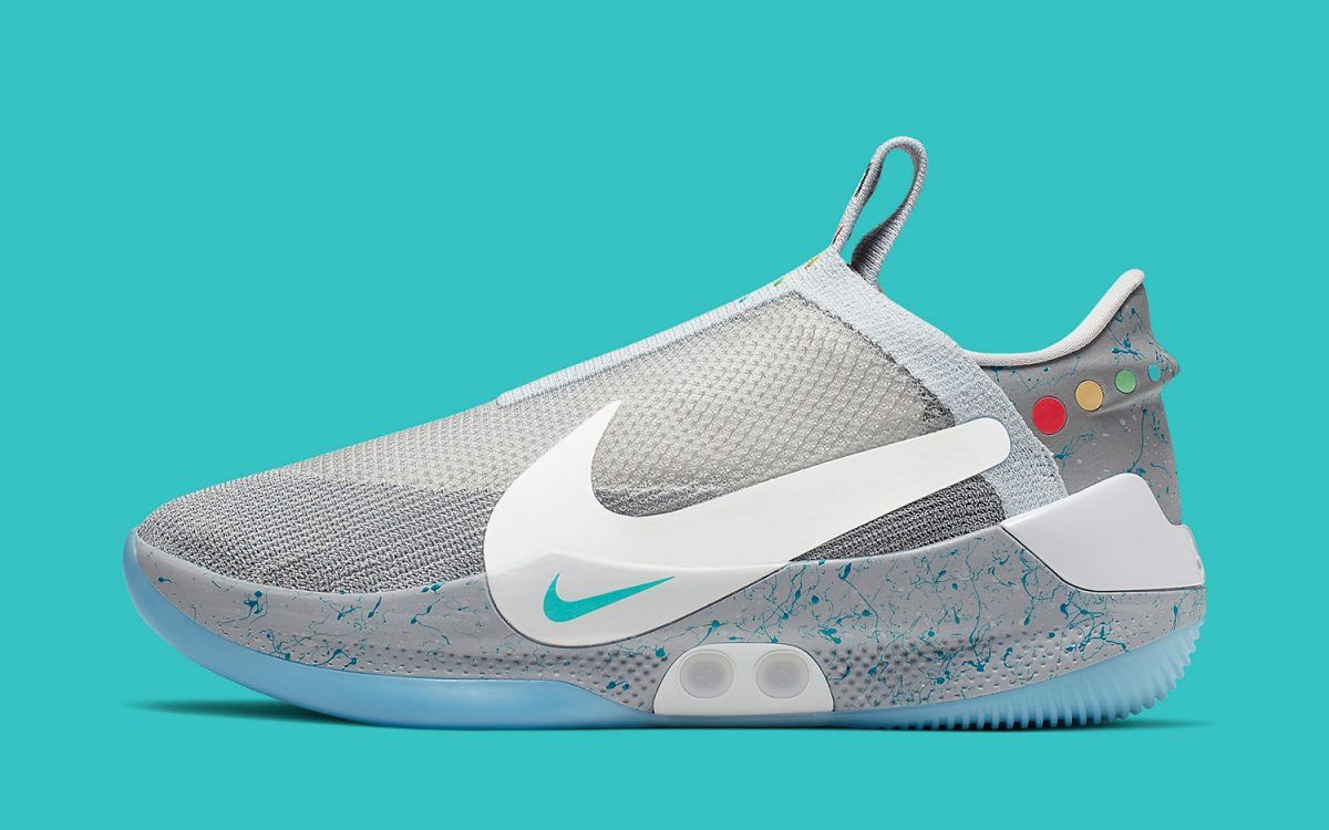 Nike Adapt BB «Air Mag»