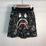 Shark Shorts Space Camo Glow In The Dark-3
