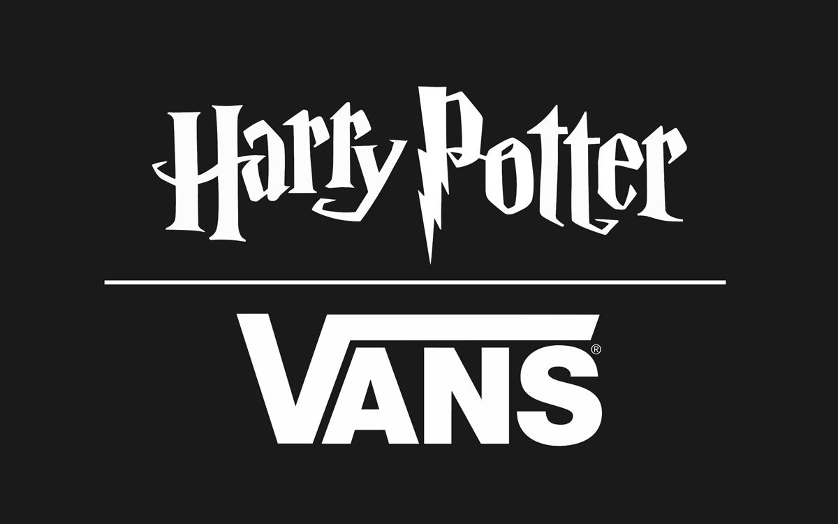 Vans выпустит коллекцию, посвященную Гарри Поттеру
