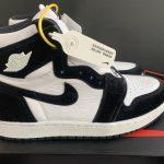Wmns Air Jordan 1 Retro High OG Twist 12