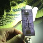 Yeezy Boost 350 V2 Semi Frozen Yellow-14