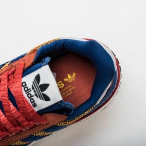 Заказать поиск кроссовок ZX 500 Dragon Ball Z Son Goku
