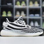 adidas Yeezy Boost 350 V2 Zebra 16