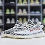 adidas Yeezy Boost 350 V2 Zebra 20